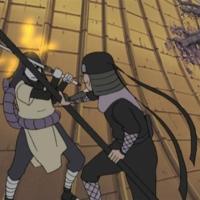 Hiruzen Sarutobi vs Orochimaru
