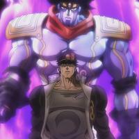Jotaro Kujo vs Toriko