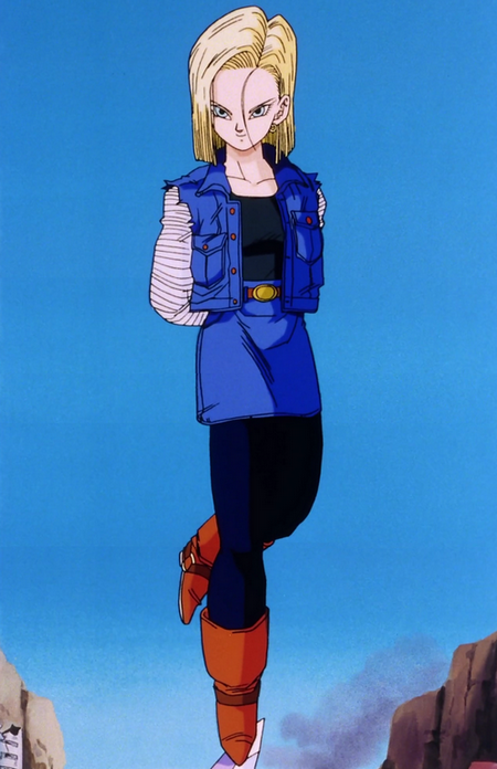 Android18FutureNVHofT