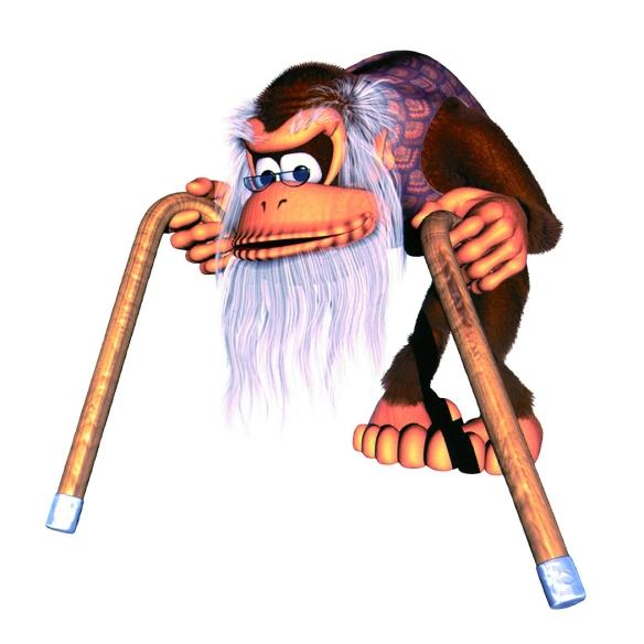 Cranky_Kong