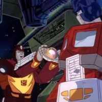 Rodimus Prime vs Optimus Prime