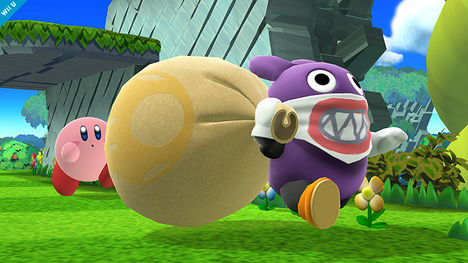 Kirby Nabbit