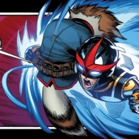 Nova (Sam) vs Rocket Raccoon