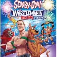 Scooby Doo Wrestlemania Mystery Review