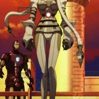 Ironman vs Chika Tanaka