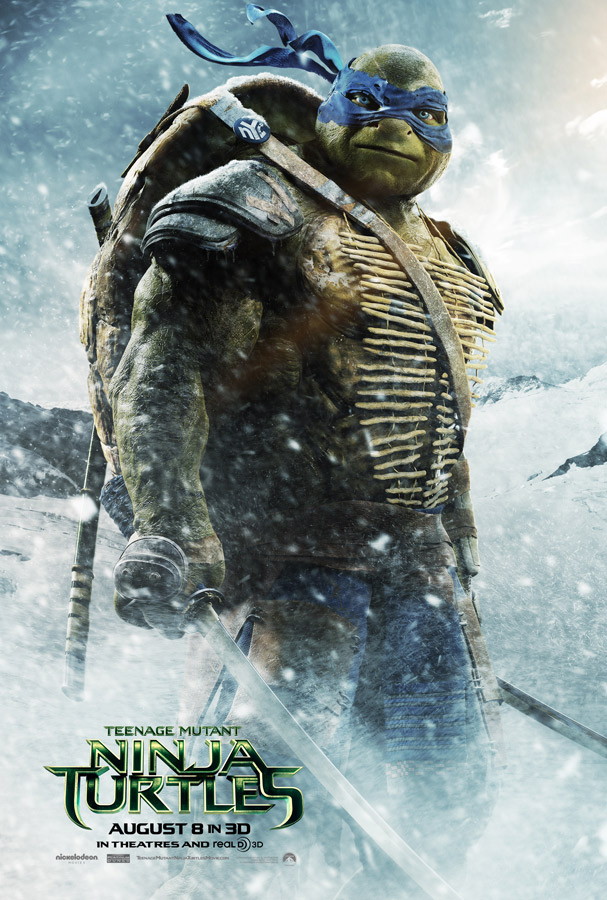 TMNT-Poster-Leonardo