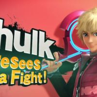 Shulk vs One Above All