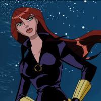 Black Widow vs Wiggler
