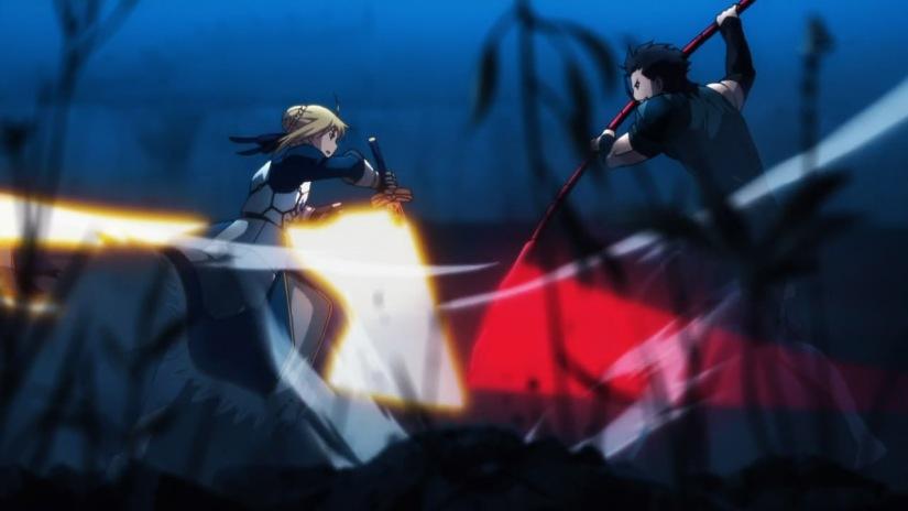 Fate Zero - 16 - Large 25