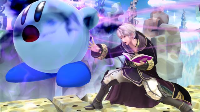 Kirby Robin