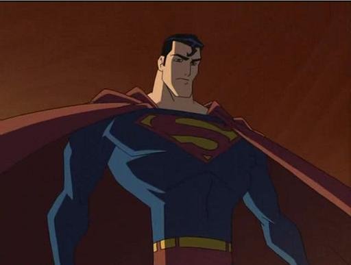 Superman_The_Batman