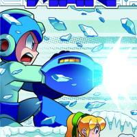 Mega Man Volume 6 Breaking Point Review