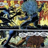 Venom vs Kraven