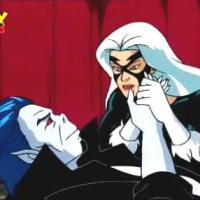 Black Cat vs Morbius