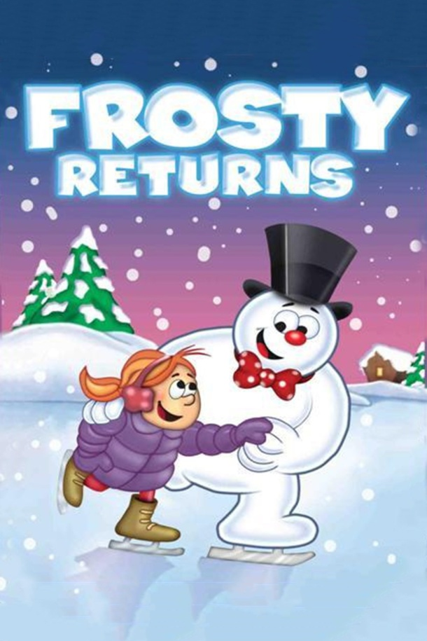 Do You Remember? #13: Frosty Returns | The Reviewing Network