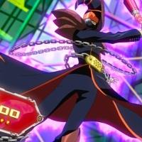 Dark Magician vs Gagaga Magician