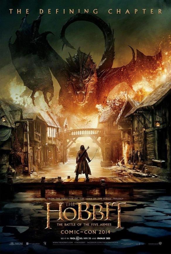 hobbit-battle-five-armies-poster