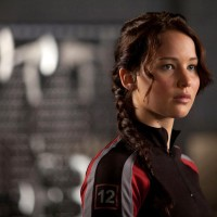 Bullseye vs Katniss