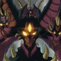 Pegasus Seiya vs Yubel
