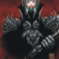 Melkor vs Link