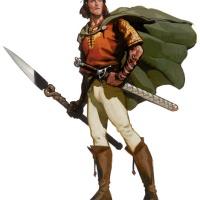 Rand al'thor vs Link