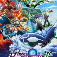 Pokemon XY The Strongest Mega Evolution Act II Review