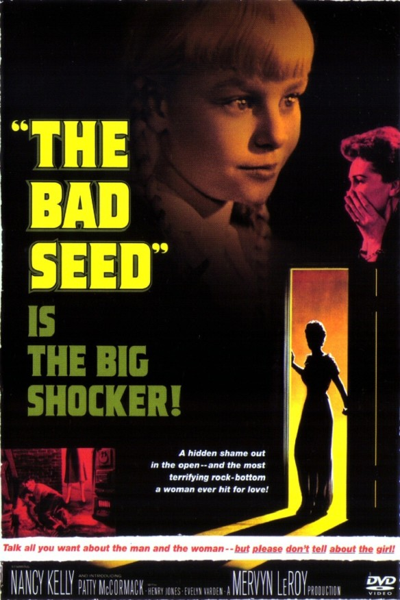 the-bad-seed-poster
