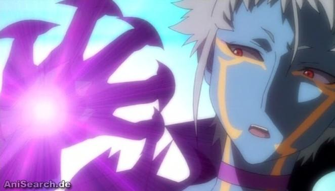Anti Demon Ninja Asagi