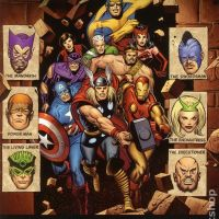 Marvel Masterworks Avengers Volume 5 Review