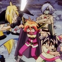 Slayers Try Review