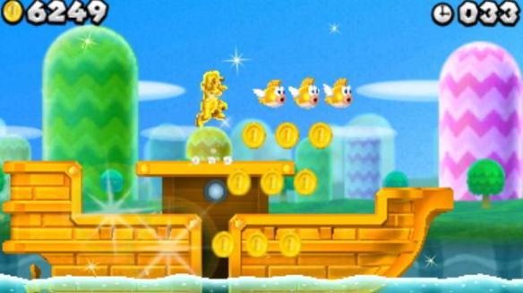 New-Super-Mario-Bros.-2-game