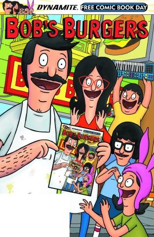 Free_Comic_Book_Day_Bobs_Burger