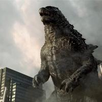 Alpha (Spiderman) vs Godzilla