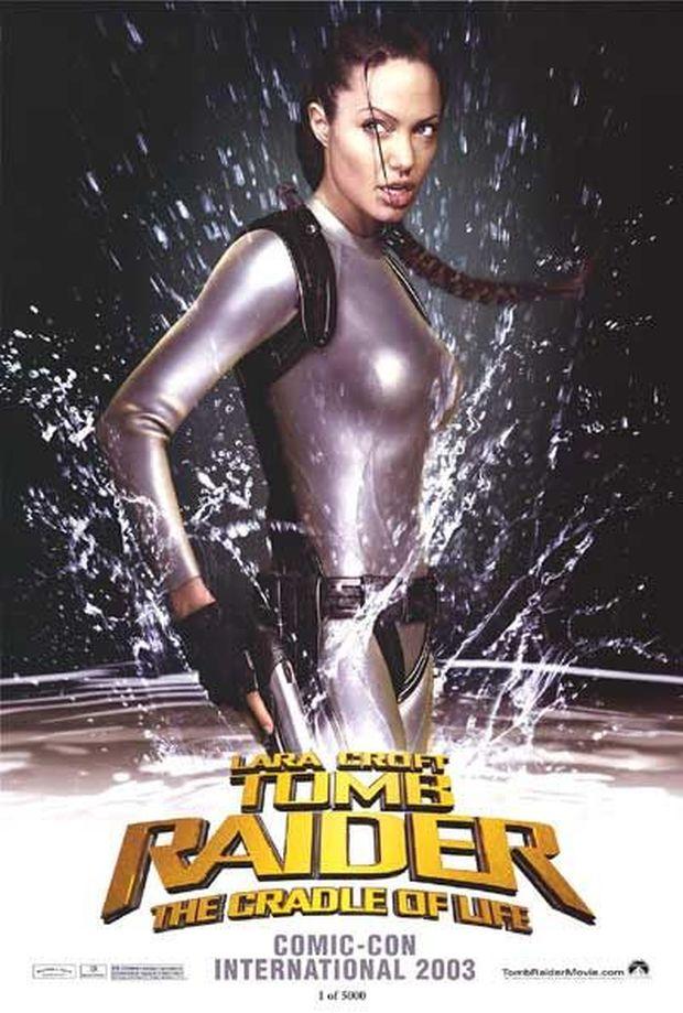 Lara Croft: Tomb Raider – Die Wiege Des Lebens