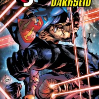 Superman vs Darkseid Review