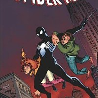 The Amazing Spider Man The Complete Alien Costume Saga Book 1 Review