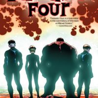 Fantastic Four Volume 4 The End Is Fourever Review