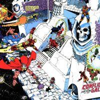Infinity Gauntlet Omnibus Review