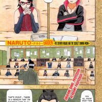 Naruto Gaiden: The Seventh Hokage and the Scarlet Spring Review