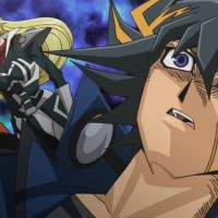 Yugioh 5Ds Review