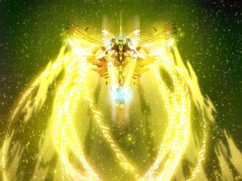 Living Tribunal vs Elder God Demonbane – DReager1 com