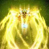 Living Tribunal vs Elder God Demonbane