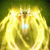 Living Tribunal vs Elder God Demonbane