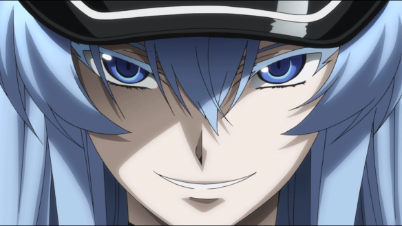 Esdeath_up_close