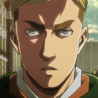 Erwin vs Guren Ichinose