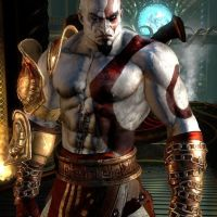 Raiden (MK) vs Kratos