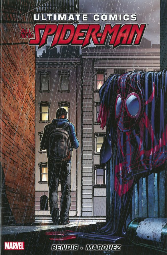 Ultimate-Comics-Spider-Man-Vol-5