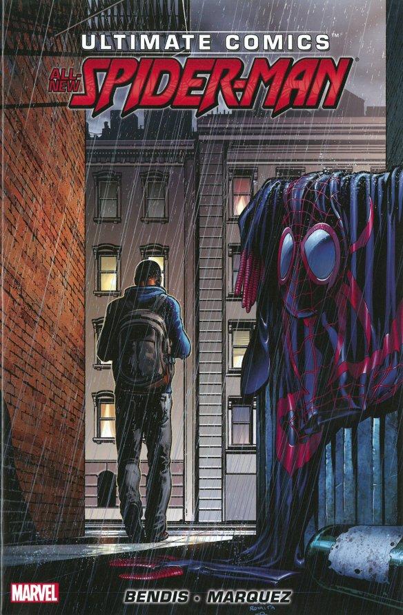 Ultimate-Comics-Spider-Man-Vol-5