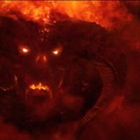 Godzilla vs Balrog