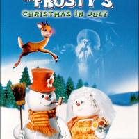 Rudolph and Frosty's Christmas in July Review